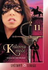 Královna meče 11