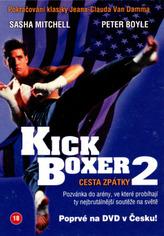 Kickboxer 2 – Cesta zpátky