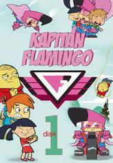 Kapitán Flamingo 01