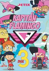 Kapitán Flamingo 03