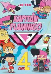 Kapitán Flamingo 04