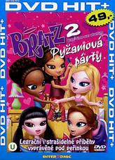 Bratz 2 – Pyžamová párty
