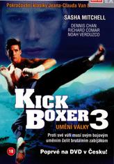Kickboxer 3 – Umění války