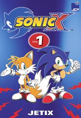 Sonic X 01