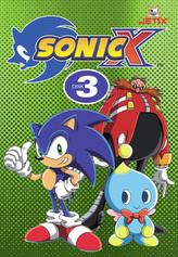 Sonic X 03