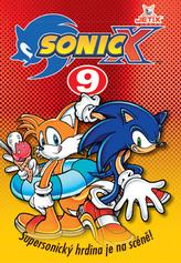 Sonic X 09