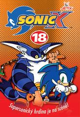 Sonic X 18