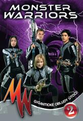 Monster Warriors 02