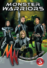 Monster Warriors 03
