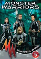 Monster Warriors 05