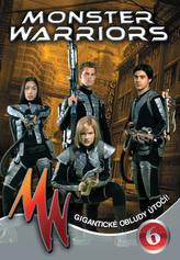 Monster Warriors 06