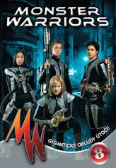 Monster Warriors 08
