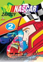 Závody Nascar 02