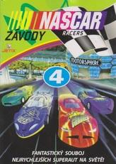 Závody Nascar 04