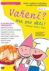 Vaření? Hra pro děti 02