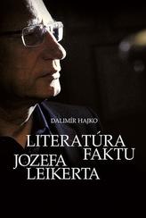 Literatúra faktu Jozefa Leikerta