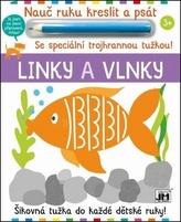 Linky - Nauč ruku kreslit