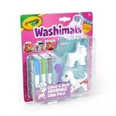 Crayola Washimals - Mini sada 1 - Psi