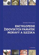 Encyklopedie židovských památek Moravy a Slezska