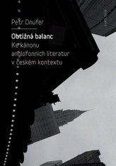 Obtížná balanc