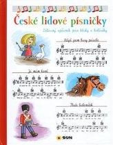 České lidové písničky