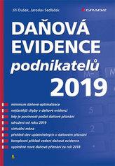 Daňová evidence podnikatelů 2019
