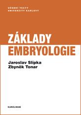 Základy embryologie