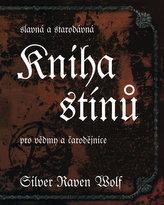 Slavná a starodávná kniha stínů