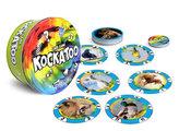 KOCKATOO - Postřehová hra