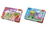 PACK Na Venkově s magickým perem  + Puzzle 30 dílků grátis (mix obrázků)