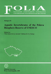 Aquatic Invertebrates of the Pálava Biosphere Reserve of UNESCO