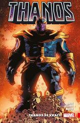 Thanos 1 - Thanos  se vrací
