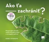 Ako ťa zachrániť? Rozpoznajte choroby rastlín & škodlivý hmyz a zareagujte správne