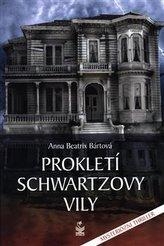 Prokletí schwartzovy vily - Mysteriózní román