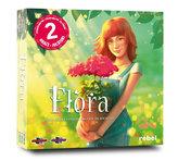 Flora - Desková hra