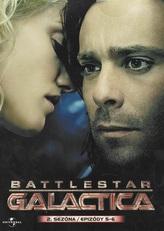 Battlestar Galactica 10 (2. sezóna, epizody 5–6)