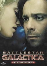 Battlestar Galactica 11 (2. sezóna, epizody 7–8)