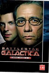Battlestar Galactica 12 (2. sezóna, epizody 9–10)
