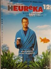 Heuréka – město divů 12