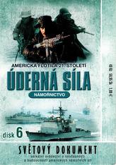 Úderná síla – námořnictvo 06