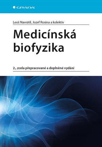 Medicínská biofyzika - Náhled učebnice