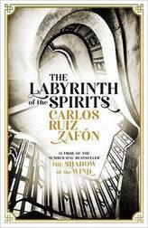 Labyrinth of the Spirits