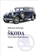 Škoda - A Car that Made History