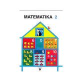 Matematika 2 - učebnice pro praktické ZŠ