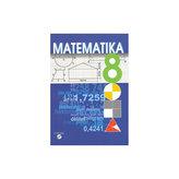 Matematika 8 - učebnice pro praktické ZŠ