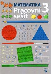 Matematika pro 3. ročník (pracovní sešit)