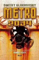 Metro 2034, 2. vydanie
