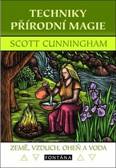 Techniky přírodní magie