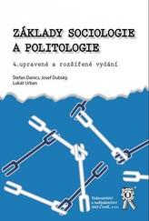 Základy sociologie a politologie (4. upravené a rozšířené vydání)