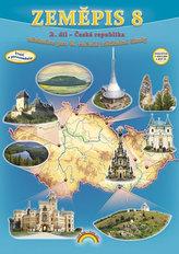 Zeměpis 8, 2. díl - Česká republika, Čtení s porozuměním